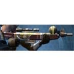 Elite Tracker's Bowcaster*