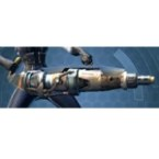 Enhanced Eliminator's Assault Cannon*