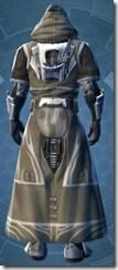 Force Sentinel Pub - Male Back