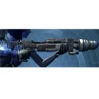GenoHaradan Agent's Rifle*