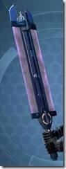 Gladiator's Striker Techblade