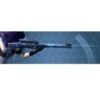 Gray Helix Sniper Rifle