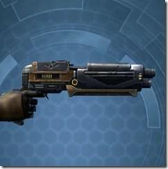 Heavy Modified Blaster Carbine