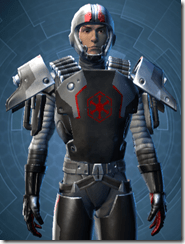 Imperial Huttball Home - Male Close