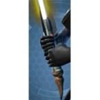 Niman Master's Primary Lightsaber (ver 2)*
