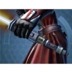 Niman Master's Secondary Lightsaber (ver 1)