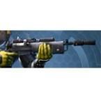 Primordial Blaster Rifle Besh*