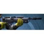 Primordial Blaster Rifle*