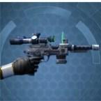 Rangehunter Blaster Pistol*