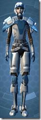 Republic Huttball Away - Female Front