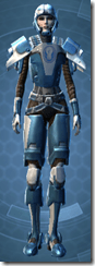 Republic Huttball Home - Female Front