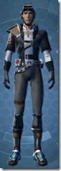 Revered Chronicler - Male Front