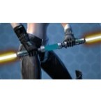 Zez-Kai Ell's Double-bladed Lightsaber (ver 2)*