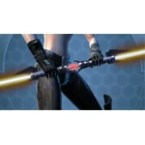 Zez-Kai Ell's Double-bladed Lightsaber (ver 1)*