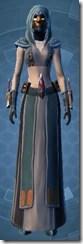 Enshrouding Force Imp - Female Front