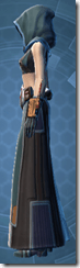 Enshrouding Force Imp - Female Left