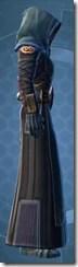 Enshrouding Force Imp - Male Right