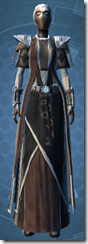 Ancient Battlemind Pub - Female Front
