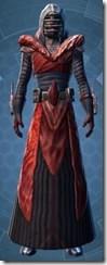 Elder Exemplar Imp - Male Front
