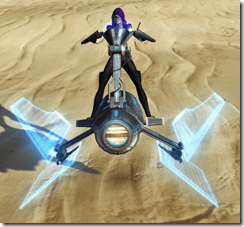 Gurian Lightning - Front