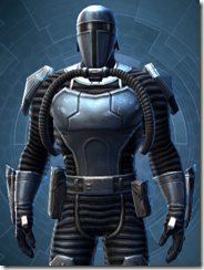 Mandalore the Preserver - Male Close