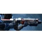 Obroan - Enforcer's/ Field Medic's Blaster Rifle