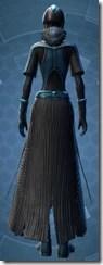 Obroan Smuggler - Female Back