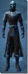 Obroan Smuggler - Male Front