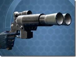 Obroan Blaster Pistol 2