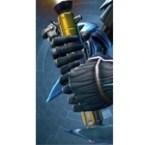 Obroan Force-Master's/ Force-Mystic's Lightsaber