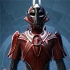 Obroan Stalker/Survivor/Force-Master/Force-Mystic (Imp)