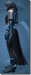 Obroan Knight - Male Left