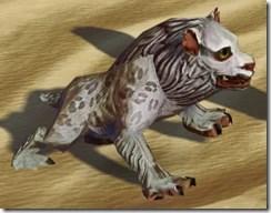 Arctic Manka Lynx - Side
