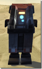 BL-93 Power Droid - Front