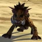 Desert Nekarr Cat