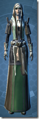 Elder Seeker Pub - Female Front