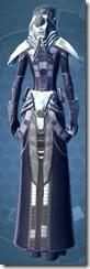 Force Invoker Imp - Female Back