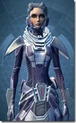 Force Invoker Imp - Female Close