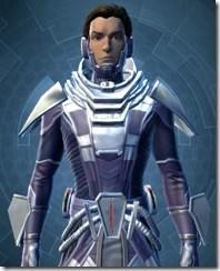 Force Invoker Imp - Male Close