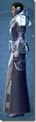 Force Invoker Imp - Male Left