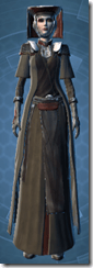 Force Invoker Pub - Female Front