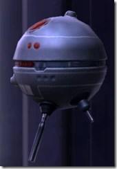 Interrogation Droid - Back