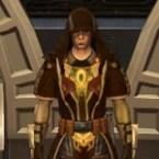 Josarr – Jedi Covenant