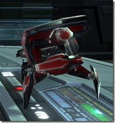 L1-L Defender - Side