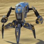 Micro-Defender Droid