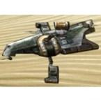 Model D5-Mantis