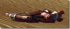Model Defender - Side