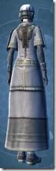 RD-04B Sharpshooter Pub - Female Back