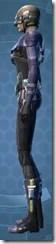 RD-05B Gunslinger Imp - Female Left