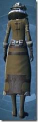 RD-07A Elite Watchman Pub - Female Back